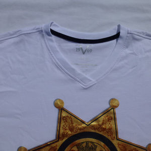 b81a5ff4d08d9c 19.69 Abbigliamento Sportivo Shirts - V1969 Italia Versace 19.69  Abbigliamento T-shirt L